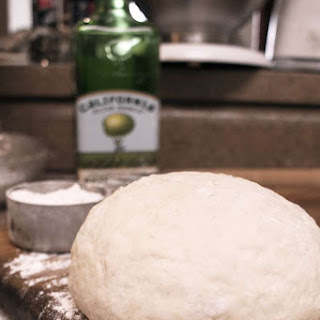 No Knead Pizza Dough Recipes