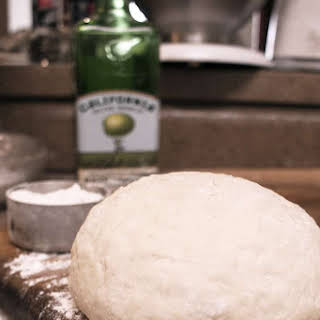 Pizza Dough Recipes.