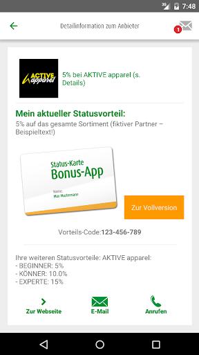 AOK Bonus-App 3.12.03 app download 2