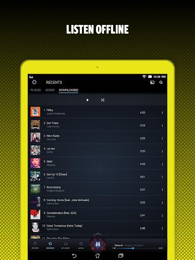 Amazon Music screenshot 11