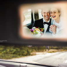 Wedding photographer Vitaliy Maslyanchuk (Vitmas). Photo of 15.01.2018