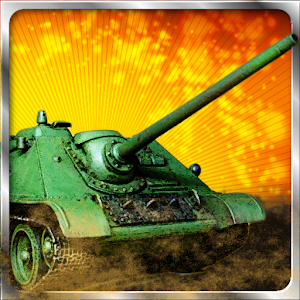 Attack on Tank: Rush – WW2 for PC and MAC