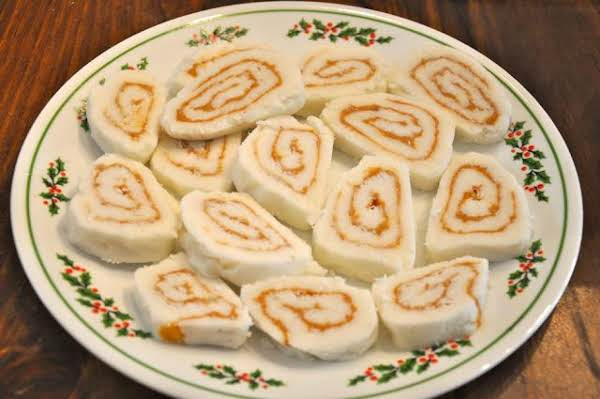 Old Fashioned Potato Candy Recipe