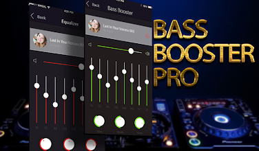 bass booster equalizer HQ + bass amplifier 2018 2 1 1 latest