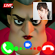 Download Fake Video Call For Scary Teacher For PC Windows and Mac