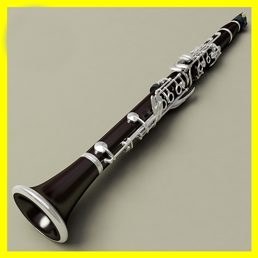 Clarinet file APK Free for PC, smart TV Download