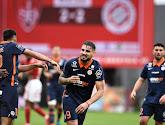 Cité à Marseille, cet attaquant clame son envie de.... rester dans son club