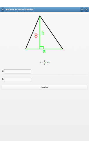 Geometry u2013 calculator 1.5.0 screenshots 7