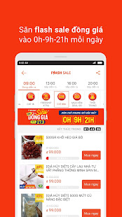 Download Shopee Flash Sale Đồng Giá 99K APK to PC
