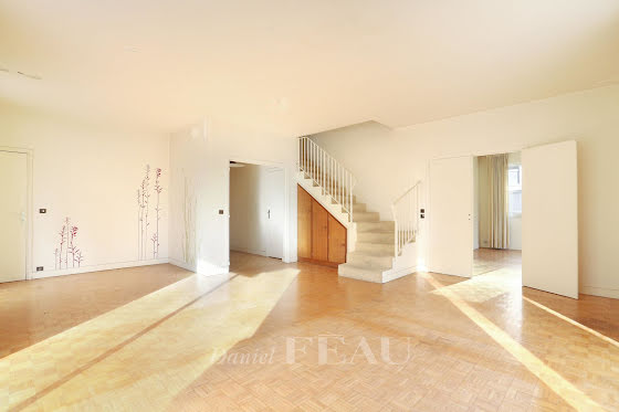 Vente appartement 6 pièces 145,64 m2