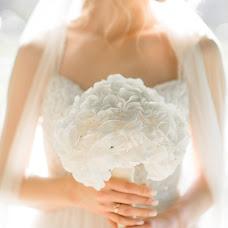 Wedding photographer Liliya Dackaya (liliyadatska). Photo of 27.09.2018