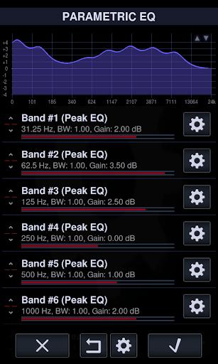 Neutron Music Player  screenshots 7