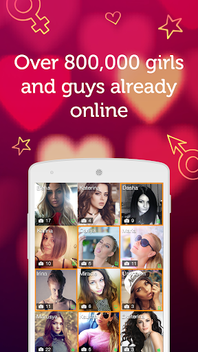 LovePlanet – dating app & chat screenshot