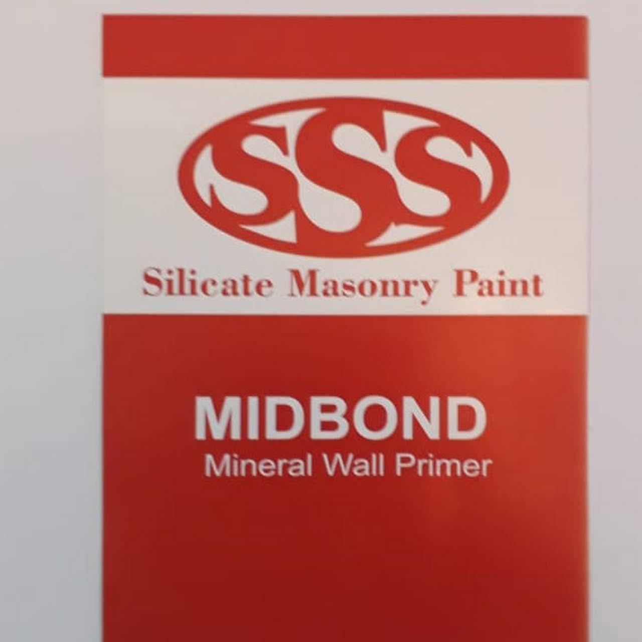 sss masonry silicate paint - Painting in Chennai
