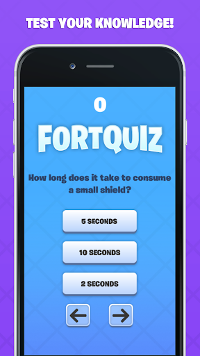 Fortnite Quiz Free VBucks Battle Royale  screenshots EasyGameCheats.pro 4