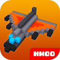 Space Vox: Endless Shooter PRO icon