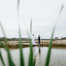 Wedding photographer Irina Zorina (ZorinaIrina). Photo of 17.07.2017