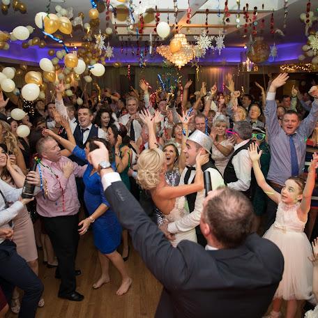 Wedding photographer Mario Vaitkus (photomv). Photo of 03.01.2017