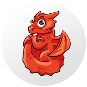 Dragon Sticker For WhatsApp Android APK Download Free By Hidden Skull