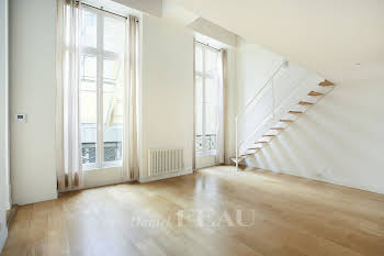 Appartement 3 pièces 54,06 m2