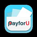 PayforU Wallet icon