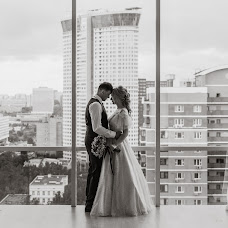 Wedding photographer Anna Sushkova (anich). Photo of 19.07.2018