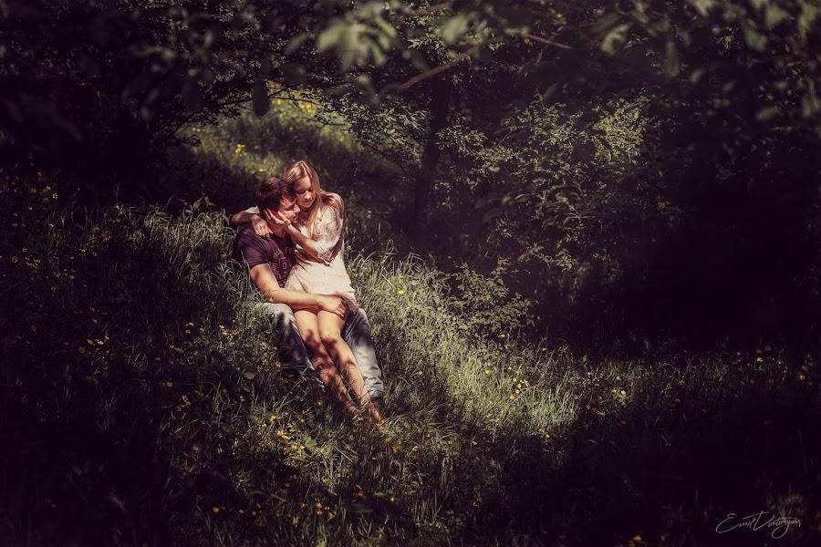Bryllupsfotograf Emil Doktoryan (doktoryan). Foto fra 16.05.2014