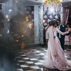 Wedding photographer Anna Sushkova (anich). Photo of 06.09.2018