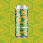 Oakshire Hop Harvest 2020