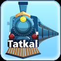 Quick Tatkal - Rail Connect & Website Autofill icon
