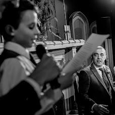 Wedding photographer Steven Rooney (stevenrooney). Photo of 21.02.2018