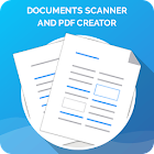 Document Scanner & PDF Creator icon
