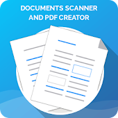 Document Scanner & PDF Creator