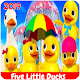 Five Little Ducks | Kids Songs & Nursery Rhymes APK