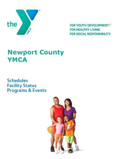 Newport County YMCA