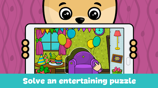 Baby games for 2 to 4 year olds 1.6 screenshots 5