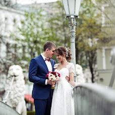 Wedding photographer Alena Khatri (AlyonaKhatri). Photo of 24.05.2017