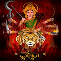 Happy Durga Ashtami Puja Photo Images Greetings icon