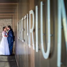 Wedding photographer Daniel Piwoński (DanielPiwonski). Photo of 09.07.2016