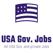USA Jobs | All USA Gov. Jobs & Private Jobs