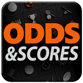 The Odds & Scores checker