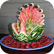 DIY Carving Fruits (app)