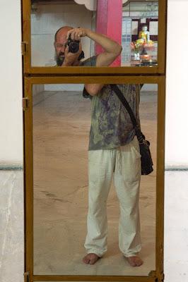 Bodhgaya, Mother India, 2012. di Cristhian Raimondi