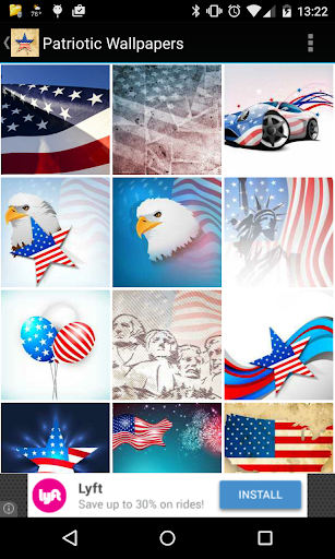 Patriotic Wallpapers