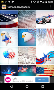 Patriotic Wallpapers- screenshot thumbnail