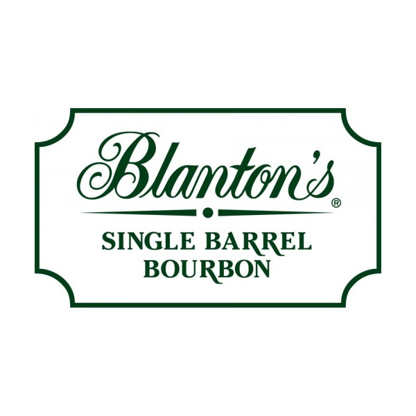 Logo for Blanton's Single-Barrel
