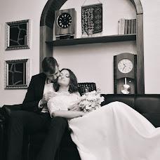 Wedding photographer Olesya Vladimirova (Olesia). Photo of 12.09.2017