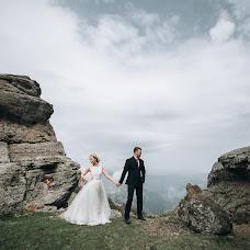 Wedding photographer Nikolay Kharlamov (NikHarlamov). Photo of 22.08.2017