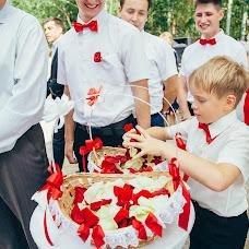 Свадебный фотограф Артём Ермилов (ermilov). Фотография от 05.04.2017