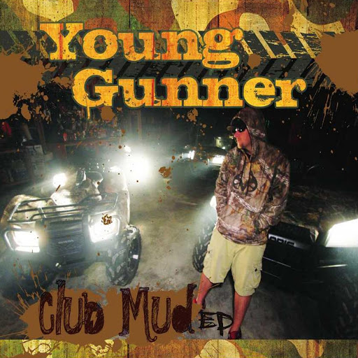 Dirty Maxxx (feat. Redneck Souljers) - Young Gunner